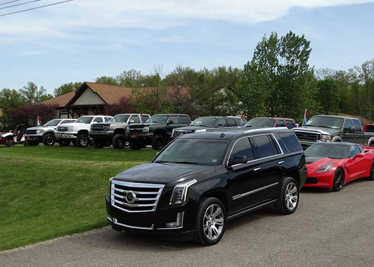 Akron Select Auto Sales >> Used Cars Medina Southern Select Auto Sales Akron Used